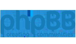 phpBB Community Hosting